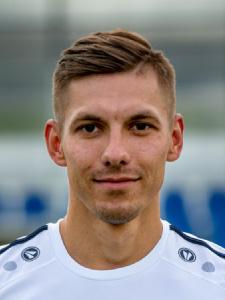 Jakub Niewęgłowski